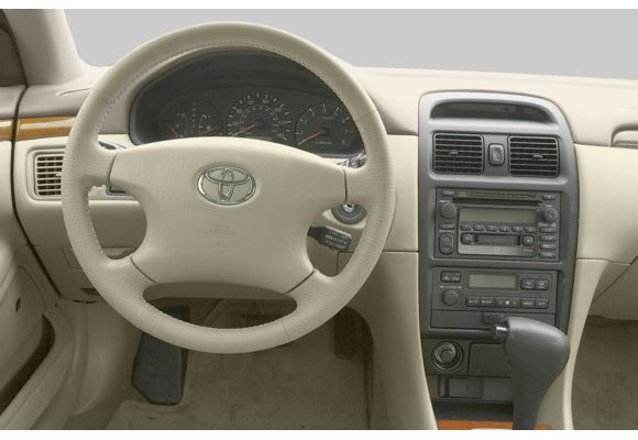 2002 toyota camry solara pictures photos carsdirect. Black Bedroom Furniture Sets. Home Design Ideas