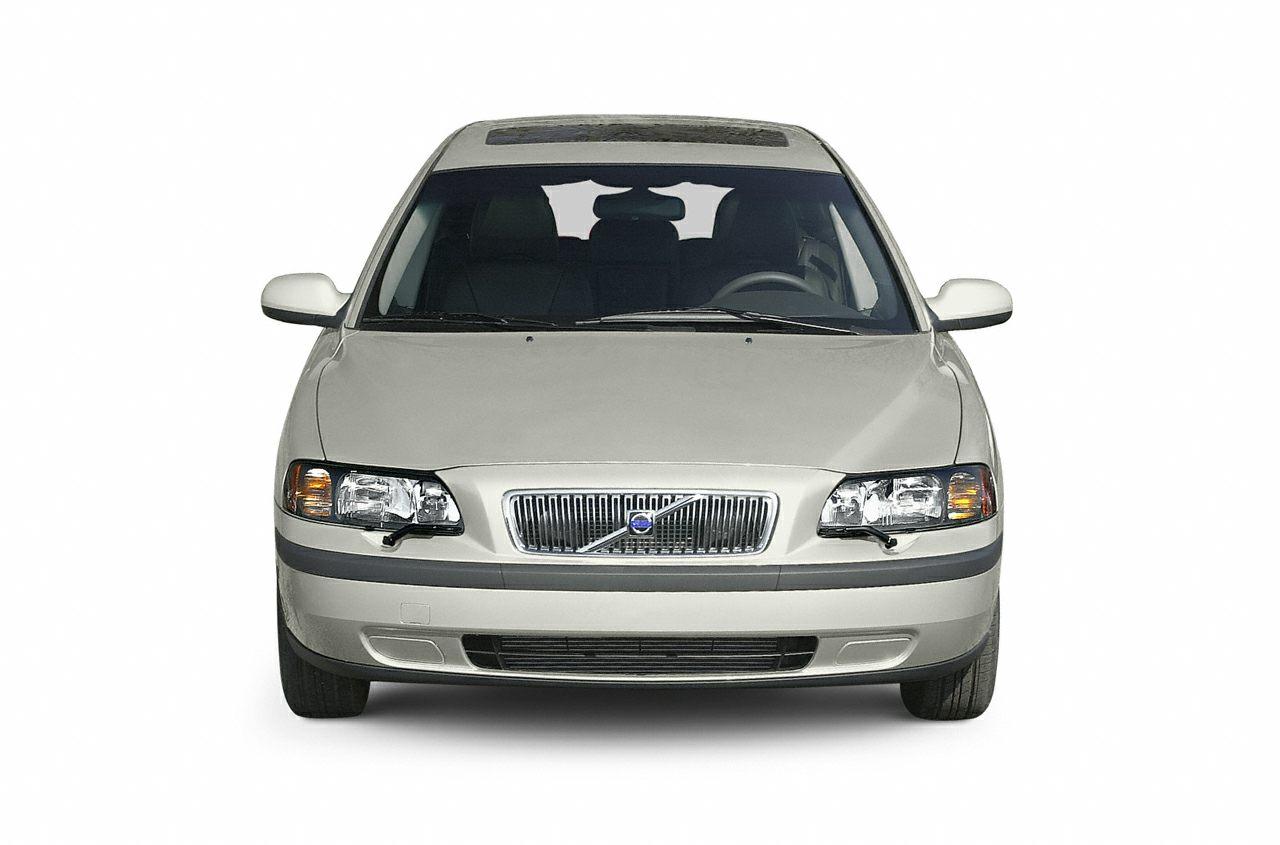 2002 Volvo V70 Specs, Safety Rating & MPG - CarsDirect