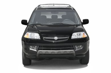Grille  2003 Acura MDX