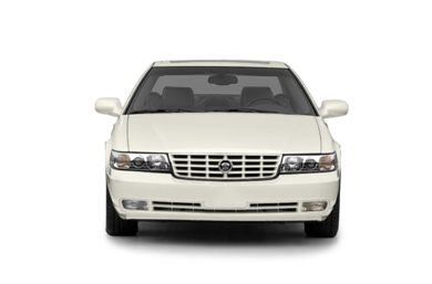 Grille  2003 Cadillac Seville