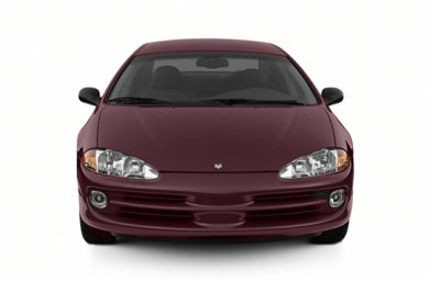 Grille  2003 Dodge Intrepid
