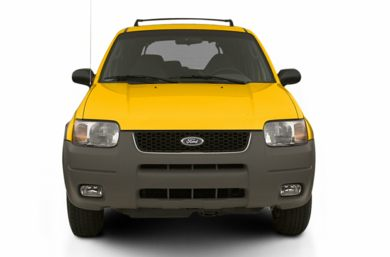 Grille  2003 Ford Escape