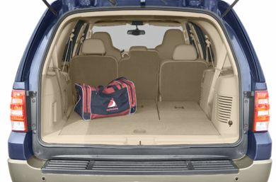 2003 Ford Expedition Specs Safety Rating  MPG  CarsDirect