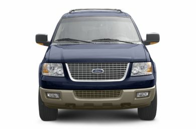 Grille  2003 Ford Expedition