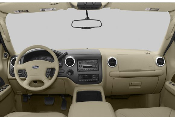 2003 Ford Expedition Pictures Photos Carsdirect