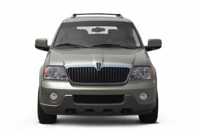 Grille  2003 Lincoln Navigator