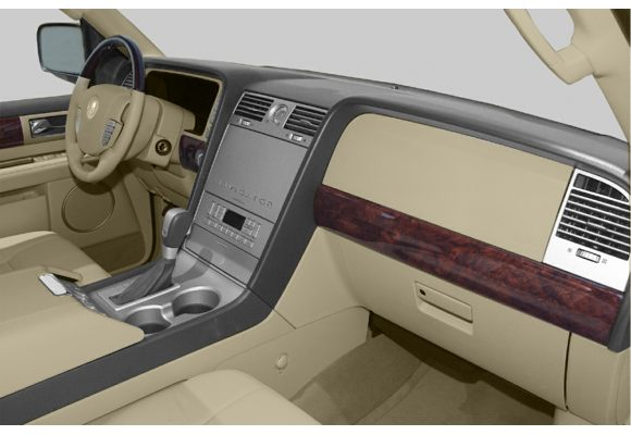 2003 Lincoln Navigator Pictures Photos Carsdirect