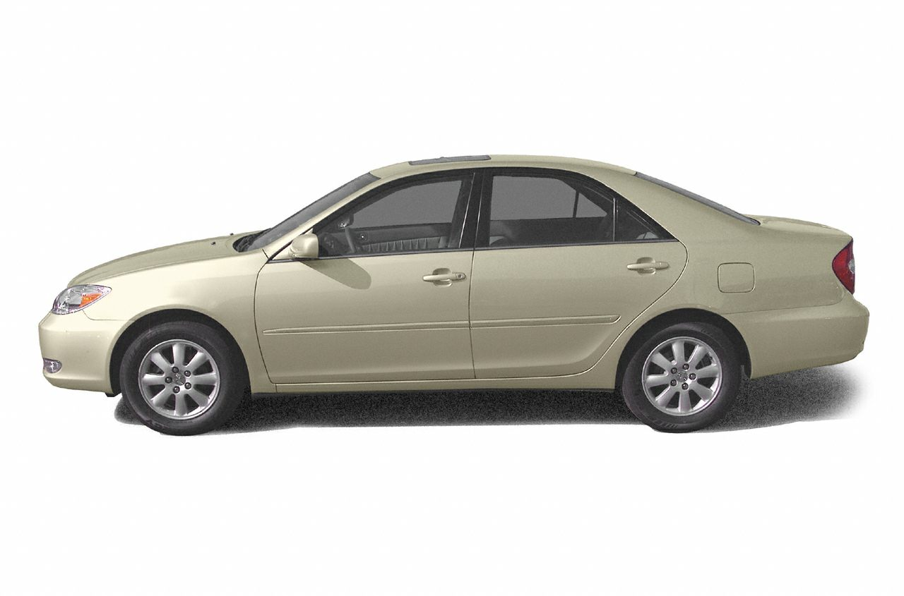 See 2003 Toyota Camry Color Options Carsdirect