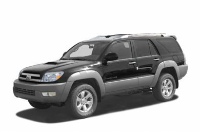 See 2003 Toyota 4Runner Color Options CarsDirect