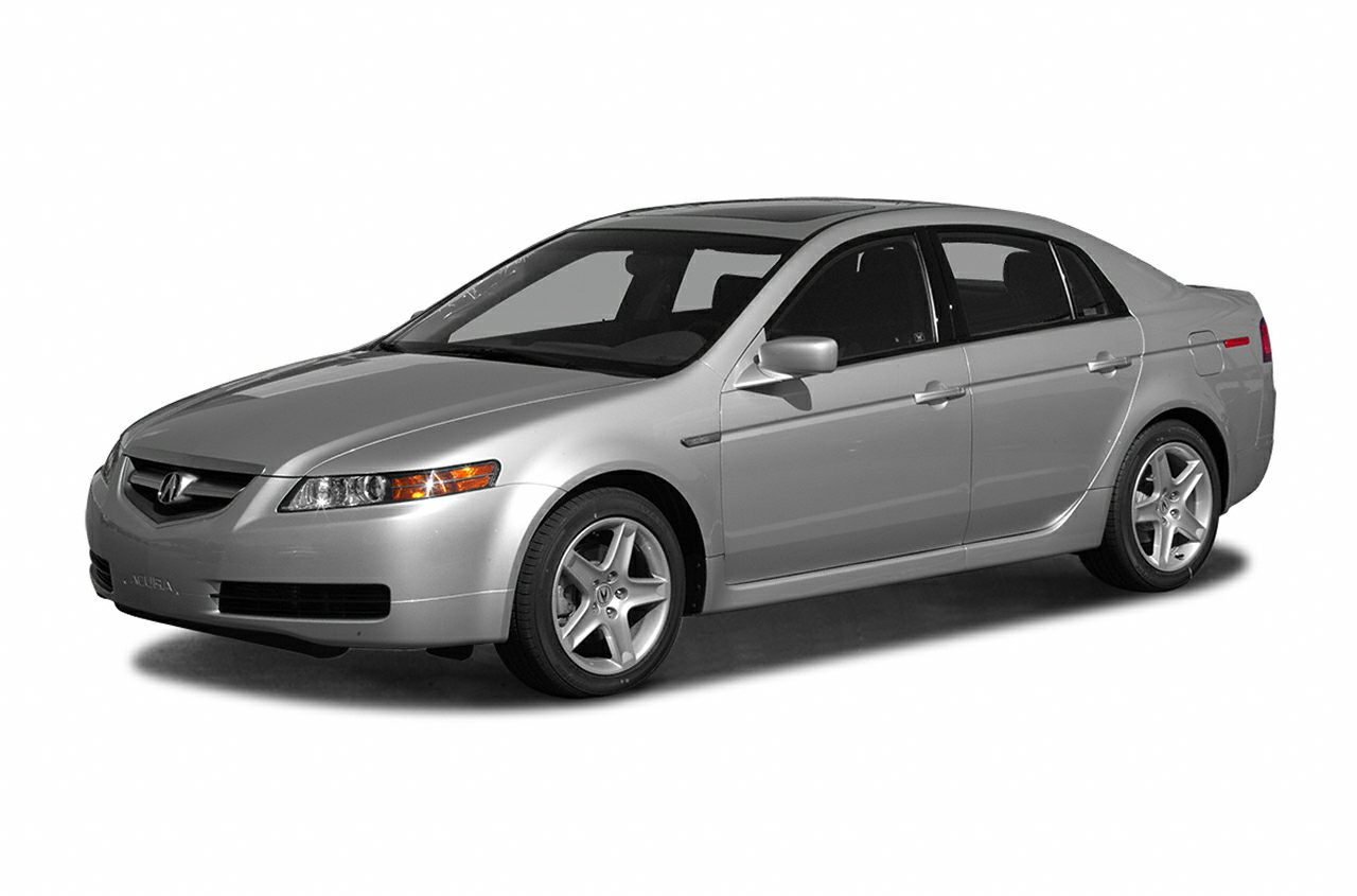 Acura 2004 on See 2004 Acura Tl Color Options   Carsdirect