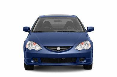 Grille  2004 Acura RSX