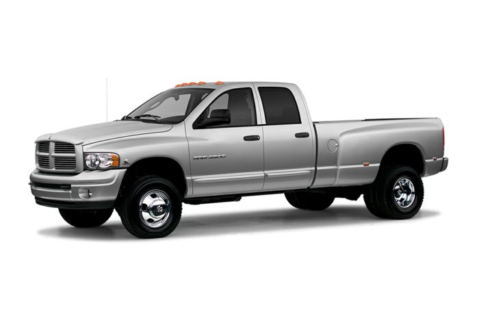 2004 dodge ram 3500 specs safety rating mpg carsdirect. Black Bedroom Furniture Sets. Home Design Ideas