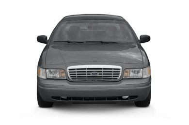 Grille  2004 Ford Crown Victoria