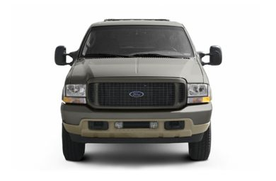 Grille  2004 Ford Excursion
