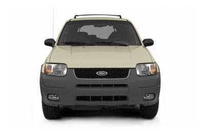 Grille  2004 Ford Escape