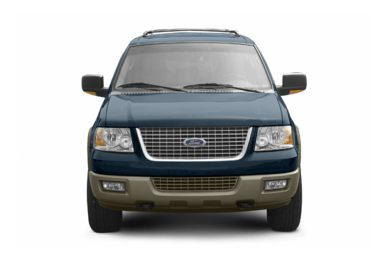 Grille  2004 Ford Expedition