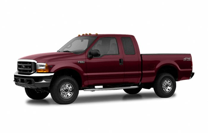 2004 ford f 250 specs safety rating mpg carsdirect. Black Bedroom Furniture Sets. Home Design Ideas