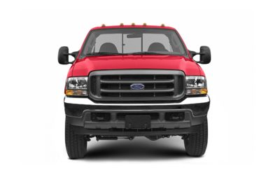 Grille  2004 Ford F-350