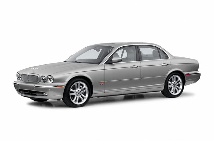 2004 jaguar xj specs safety rating mpg carsdirect. Black Bedroom Furniture Sets. Home Design Ideas
