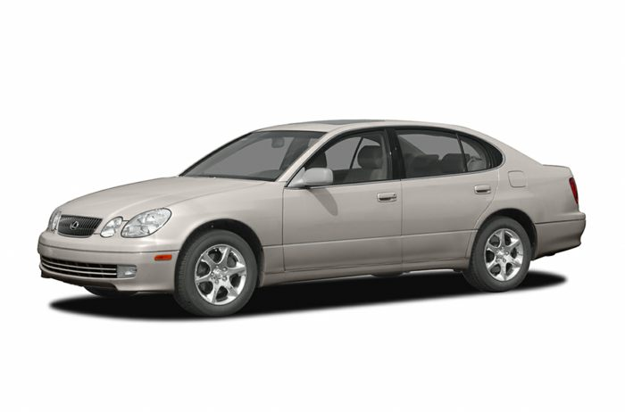 2004 lexus gs 430 specs safety rating mpg carsdirect. Black Bedroom Furniture Sets. Home Design Ideas