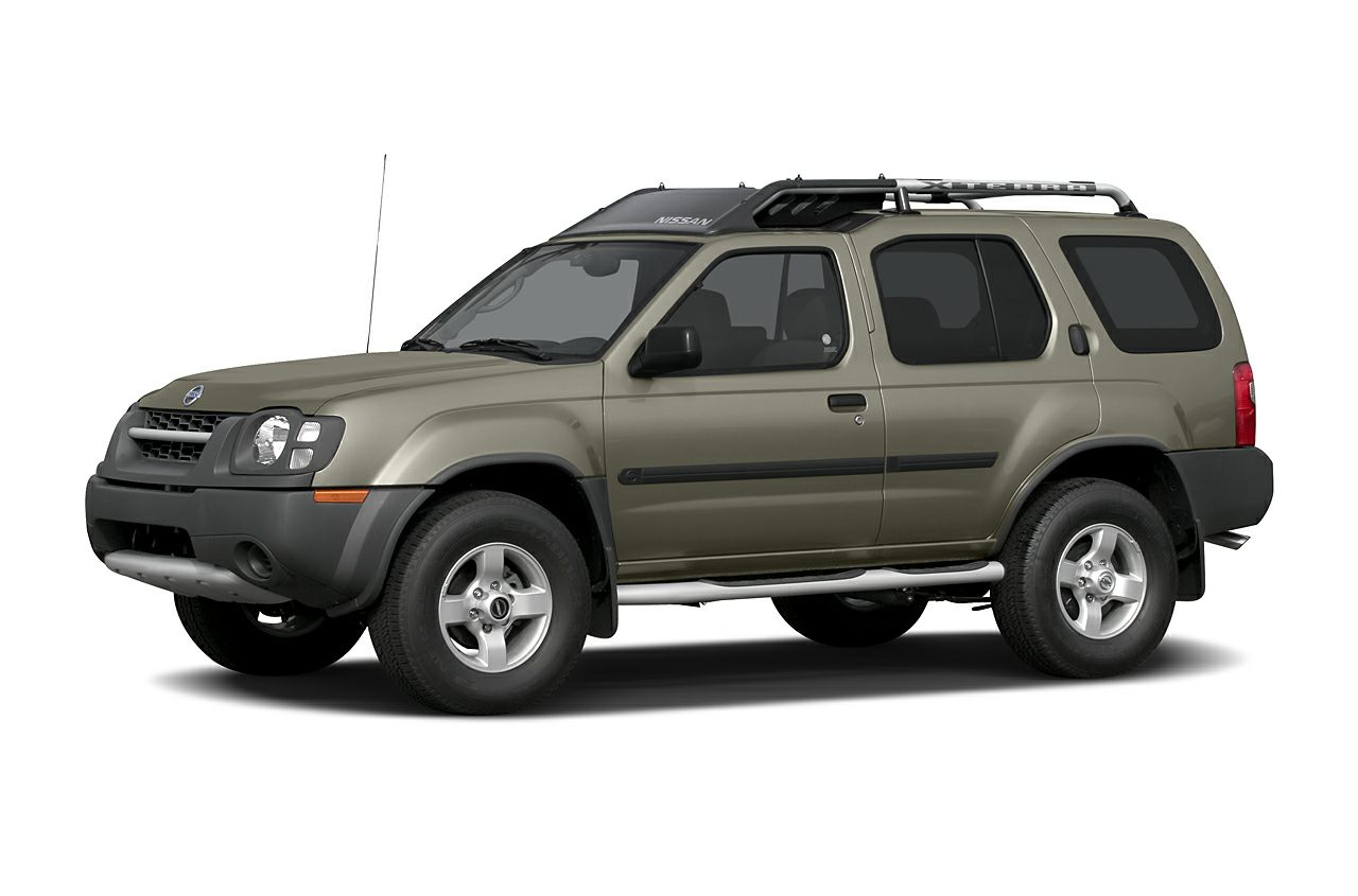 2004 Nissan Xterra Styles Amp Features Highlights