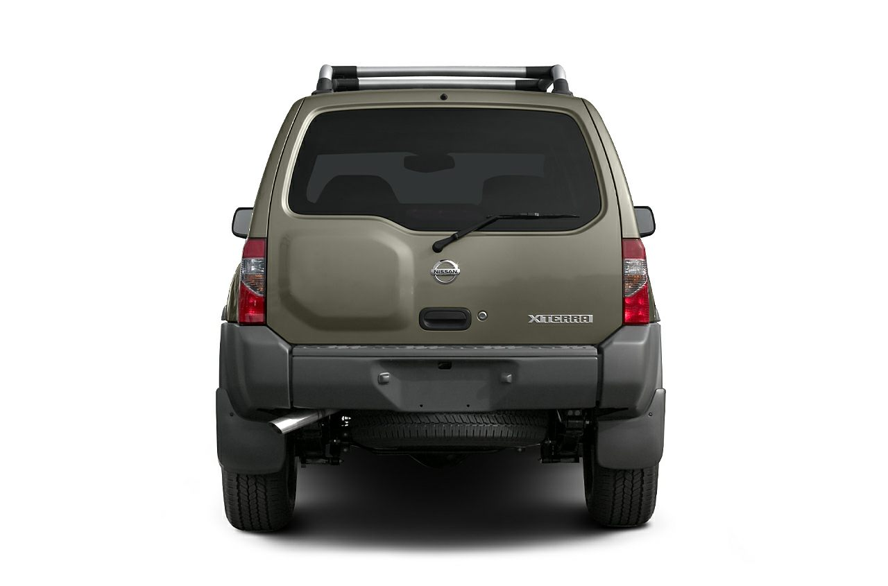 Find Your Nissan Xterra Nissan Xterra For Sale Carsdirect