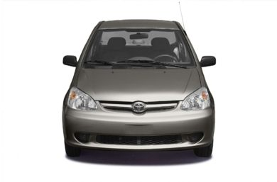 Grille  2004 Toyota Echo