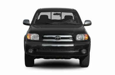 Grille  2004 Toyota Tundra