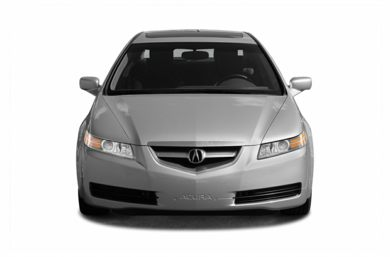 Grille  2005 Acura TL