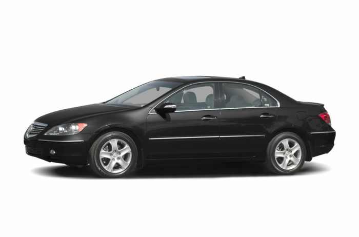 2005 acura rl specs safety rating mpg carsdirect. Black Bedroom Furniture Sets. Home Design Ideas
