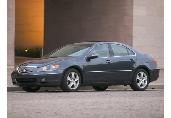 2005 acura rl pictures photos carsdirect. Black Bedroom Furniture Sets. Home Design Ideas