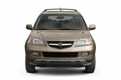 Grille  2005 Acura MDX