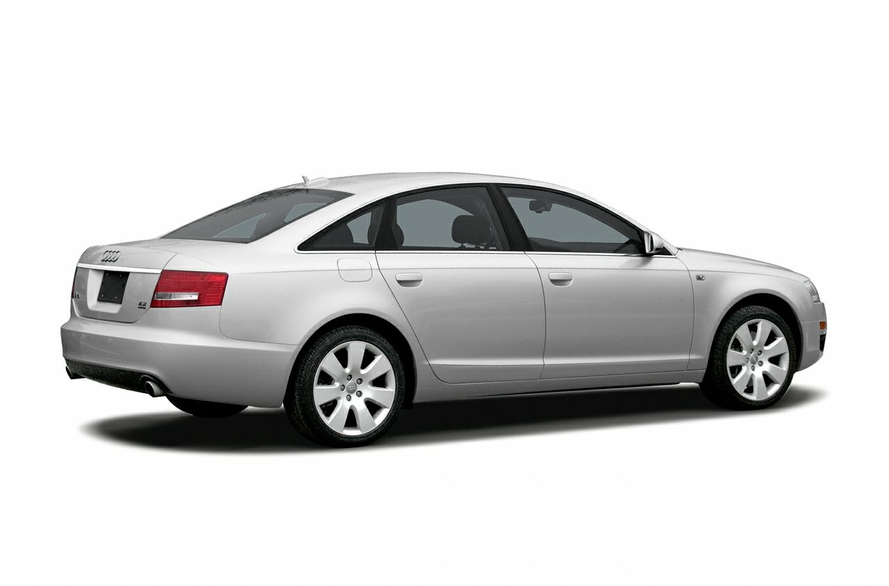 See 2005 Audi A6 Color Options Carsdirect