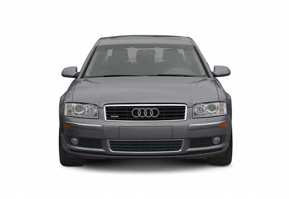2005 audi a8 pictures photos carsdirect. Black Bedroom Furniture Sets. Home Design Ideas