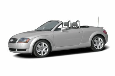 2005 audi tt styles features highlights. Black Bedroom Furniture Sets. Home Design Ideas