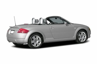 2005 audi tt specs safety rating mpg carsdirect. Black Bedroom Furniture Sets. Home Design Ideas