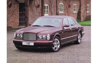 OEM Exterior Primary  2005 Bentley Arnage