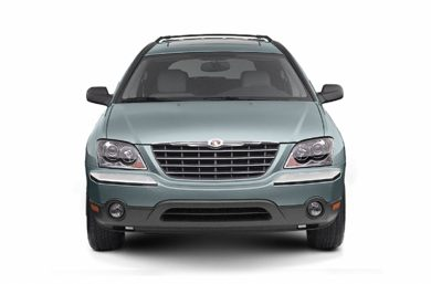 Grille  2005 Chrysler Pacifica