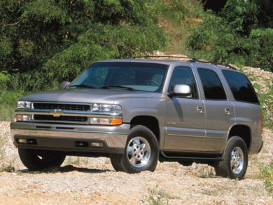 see 2005 chevrolet tahoe color options carsdirect. Black Bedroom Furniture Sets. Home Design Ideas