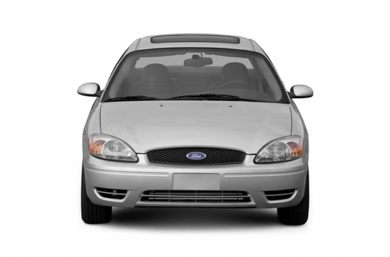 Grille  2005 Ford Taurus