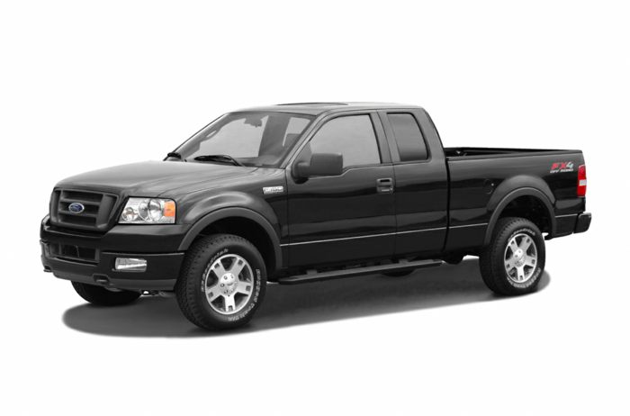 f 150 reliability autos post. Black Bedroom Furniture Sets. Home Design Ideas