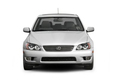 Grille  2005 Lexus IS 300