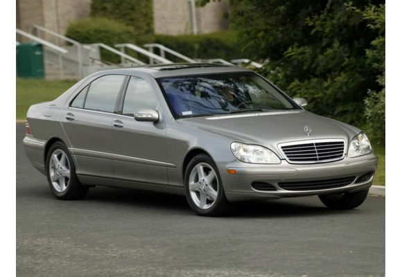 2005 mercedes benz s55 amg pictures photos carsdirect for 2005 mercedes benz s55 amg