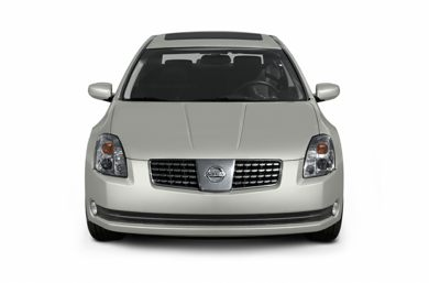 Grille  2005 Nissan Maxima