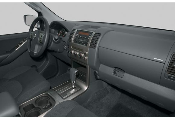 2005 Nissan Pathfinder Pictures Photos Carsdirect