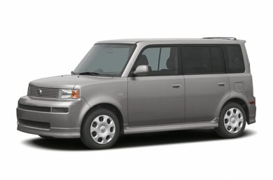 2005 scion xb styles features highlights. Black Bedroom Furniture Sets. Home Design Ideas