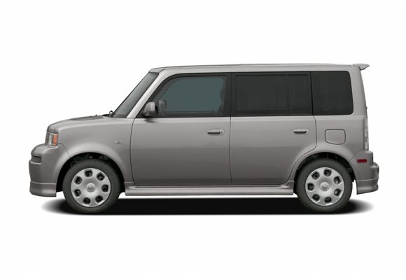 2005 scion xb pictures photos carsdirect. Black Bedroom Furniture Sets. Home Design Ideas