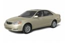 3/4 Front Glamour 2005 Toyota Camry
