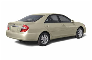 2005 toyota camry specs safety rating mpg carsdirect. Black Bedroom Furniture Sets. Home Design Ideas