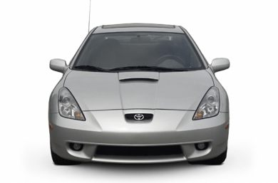 Grille  2005 Toyota Celica